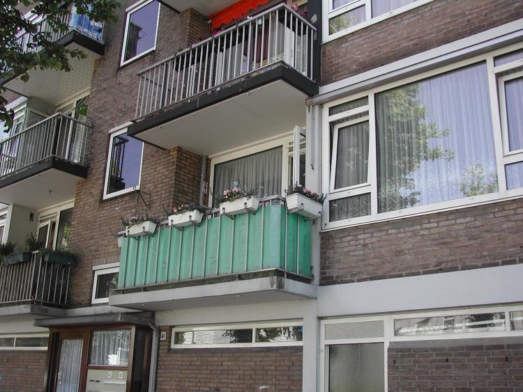 Tassenzaak Amsterdam : Het is allemaal z? anders maar toch geheugen van west