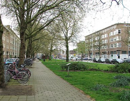 De andere kant winkels op de bos en lommerweg deel 2 for Bakkerij amsterdam west
