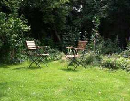 Deed u mee de tuin opknappen geheugen van west for Tuin opknappen