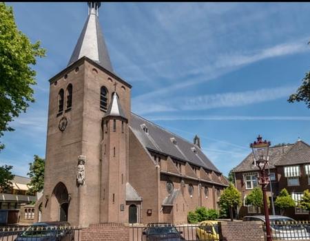 Sloten oud osdorp geheugen van west for Loodgieter amsterdam osdorp